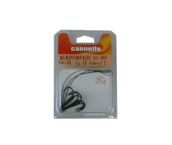 VMC Cannelle Stinger Hook